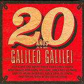 20 Años de la Sala Galileo Galilei by Various Artists