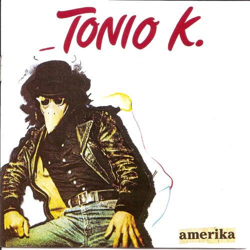 Amerika by Tonio K.
