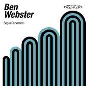 Sepia Panorama von Ben Webster