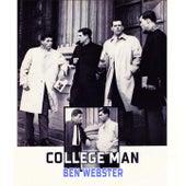 College Man von Ben Webster