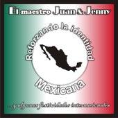 Reforzando la Identidad Mexicana...y Algunas Festividades Internacionales by Various Artists