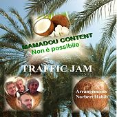Mamadou content by Traffic Jam