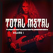 Total Metal, Vol. 1 (La compilación del Metal Indie) by Various Artists