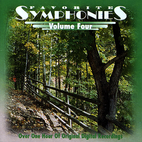 Favorite Symphonies (Vol 4) by Various Artists