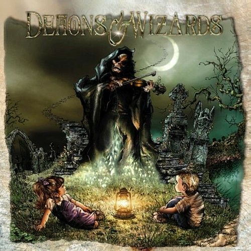 Demons & Wizards by Demons & Wizards