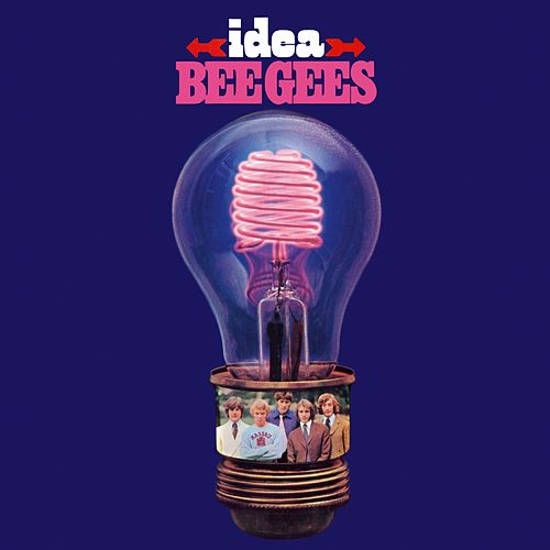 Idea by Bee Gees