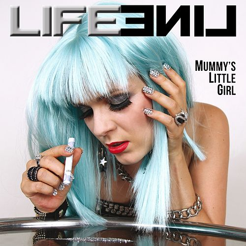 Mummy's Little Girl by LifeLine