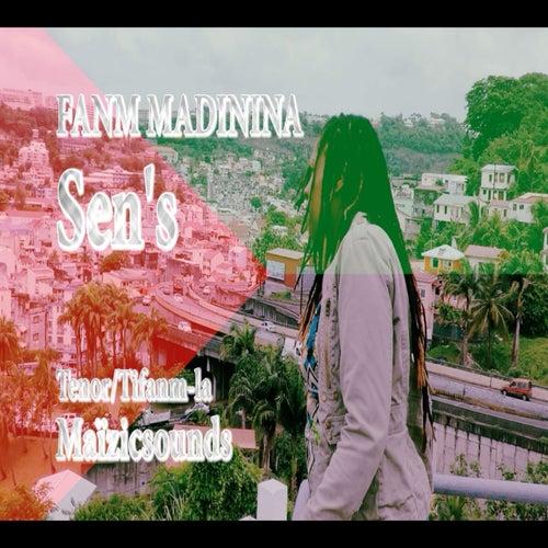 Fanm madinina by S.E.N.S.