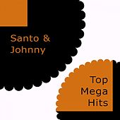 Top Mega Hits von Santo and Johnny
