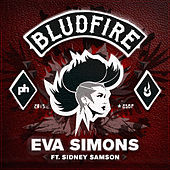 Bludfire by Eva Simons
