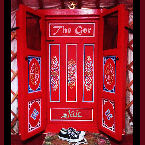 The Ger by Jak