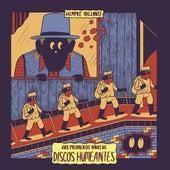 Siempre Adelante: Los Primeros Años de Discos Humeantes by Various Artists