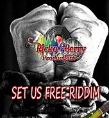 Set Us Free Riddim by Various Artists