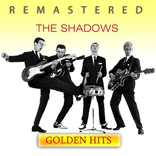 Golden Hits by The Shadows
