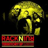 Territory by RacknRuin