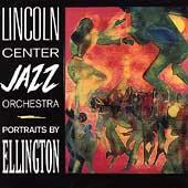 Portraits By Ellington by Lincoln Center Jazz Orchestra