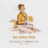 The Simple Style von Stanley Turrentine