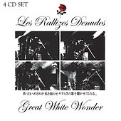Great White Wonder by Les Rallizes Denudes
