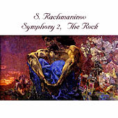 Rachmaninoff: Symphony No. 2 in E Minor, Op. 27 & The Rock, Op. 7 by USSR State Symphony Orchestra