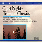 Quiet Night - Tranquil Classics by Various Artists