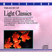 Treausury Of Light Classics by Various Artists
