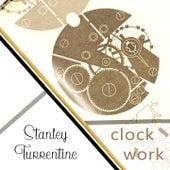 Clock Work von Stanley Turrentine