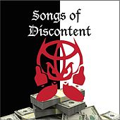Songs of Discontent by John Cruz