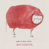 How To Deal With von Ben Webster