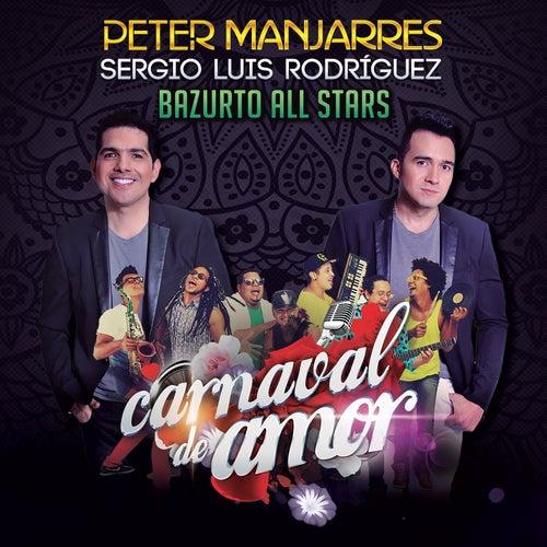 Carnaval De Amor by Peter Manjarres