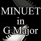 Petzold: Minuet in G Major by Piano Man