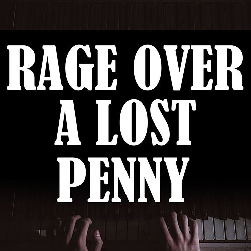 Beethoven: Rage over a Lost Penny by Piano Man