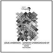 London Underground EP by Louie Anderson