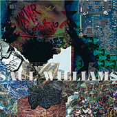 Think Like They Book Say von Saul Williams