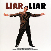 Liar Liar by Debney, John