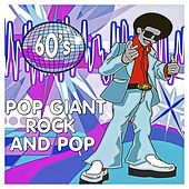 Pop Giant (Rock and Pop 60's) von Various Artists