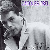 Jacques Brel by Jacques Brel