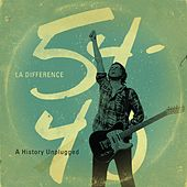 La Difference: A History Unplugged by 54-40