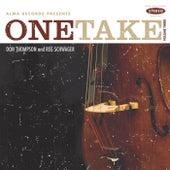 One Take: Volume Three by Don Thompson