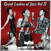 Great Ladies of Jazz - Vol.#2 by Various Artists