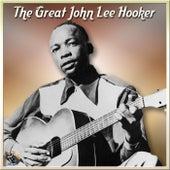 The Great John Lee Hooker von John Lee Hooker