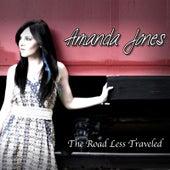 The Road Less Traveled by Amanda Jones