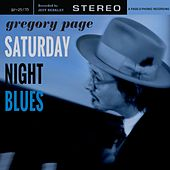 Saturday Night Blues by Gregory Page