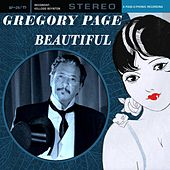 Beautiful by Gregory Page