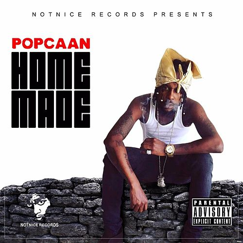 Homemade by Popcaan