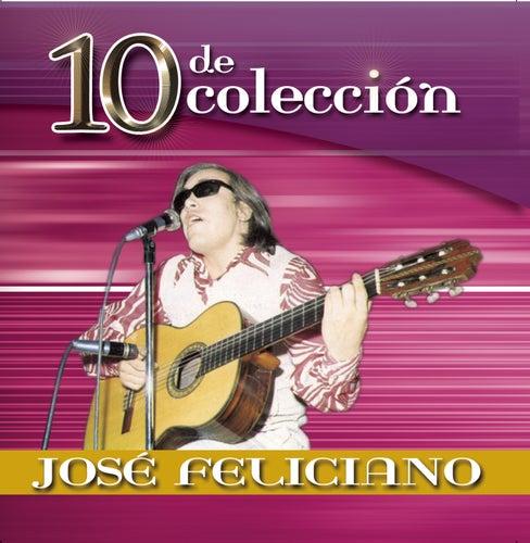 10 De Coleccion by Jose Feliciano