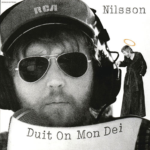 Duit On Mon Dei by Harry Nilsson