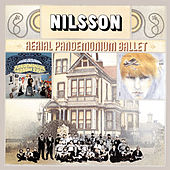 Aerial Pandemonium Ballet by Harry Nilsson