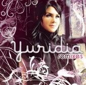 Yuridia (Remixes) by Yuridia