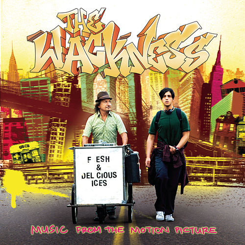 The Wackness - Music From The Motion Picture by Various Artists