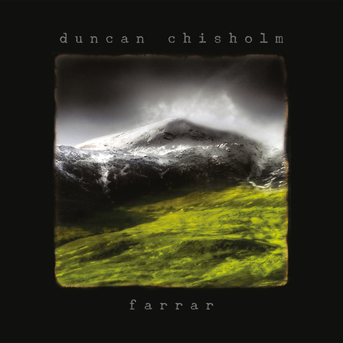 Farrar by Duncan Chisholm